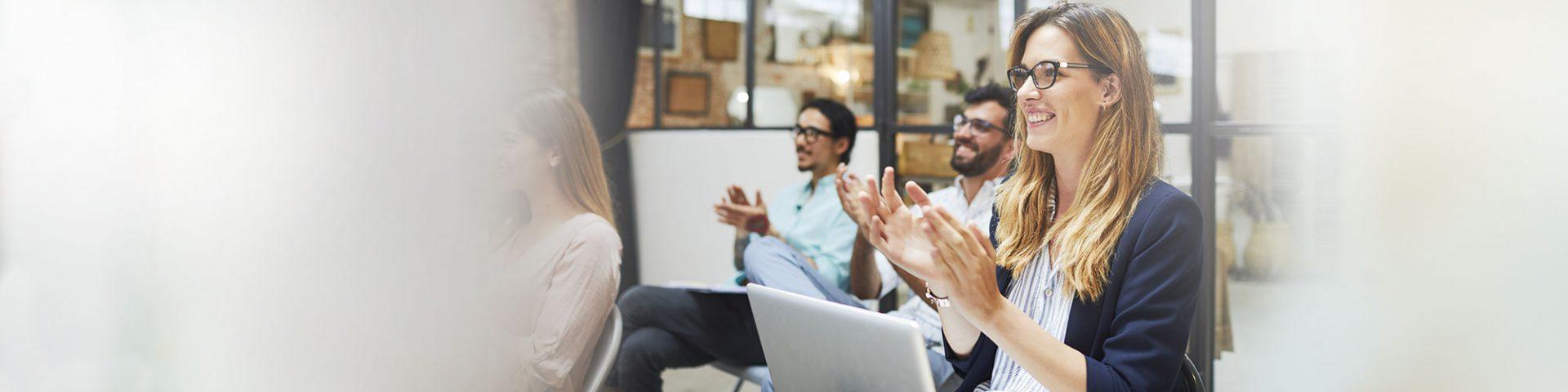 HR Beratung für zufriedene Führungskräfte und zufriedene Mitarbeiter
