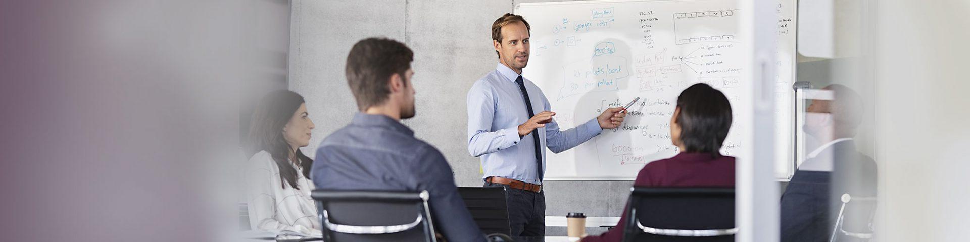 Organisationsberatung für <br>eine zukunftsfähige Unternehmensaufstellung